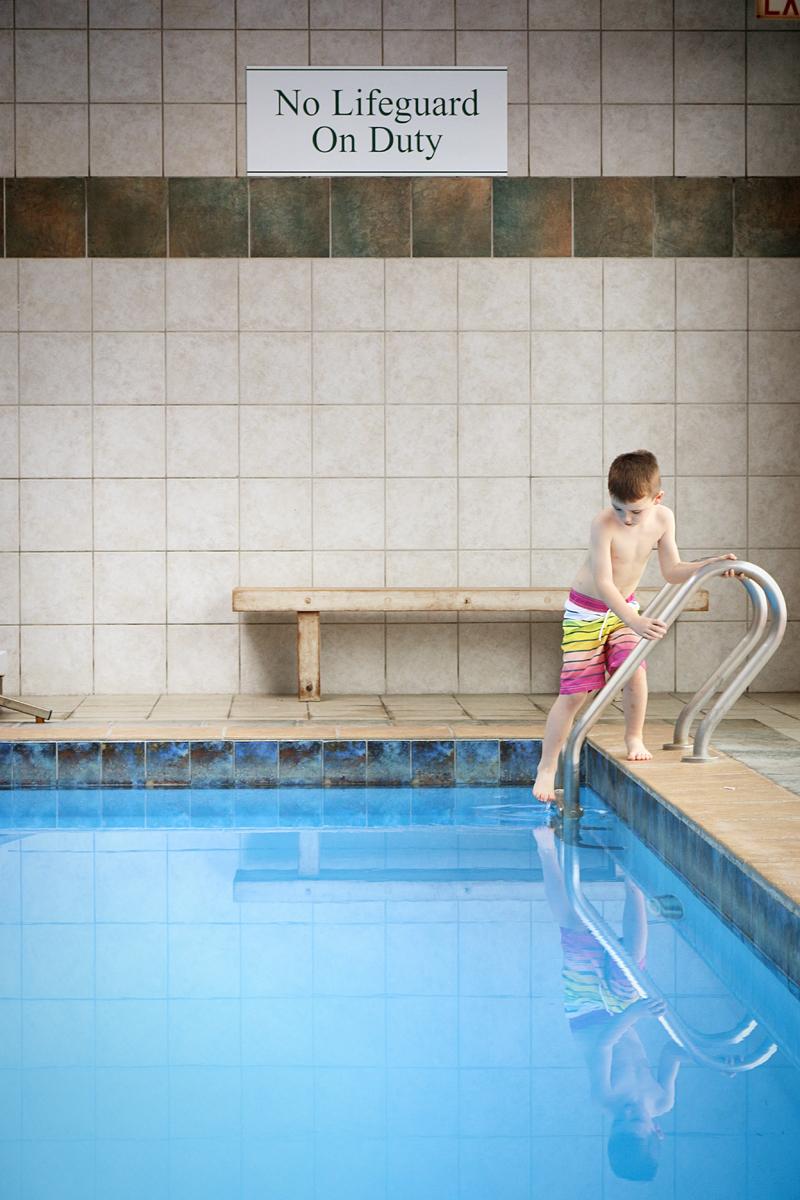Swimming Hotel Pool