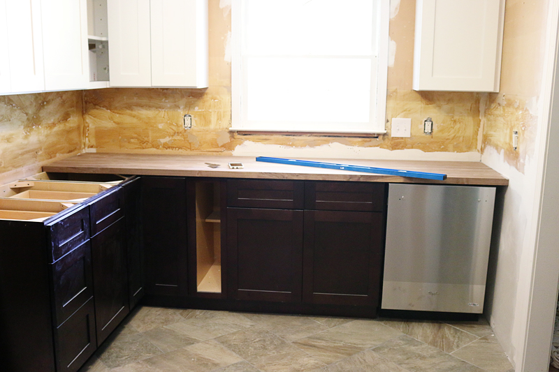 How To Cut Seal Install Butcherblock Countertops With