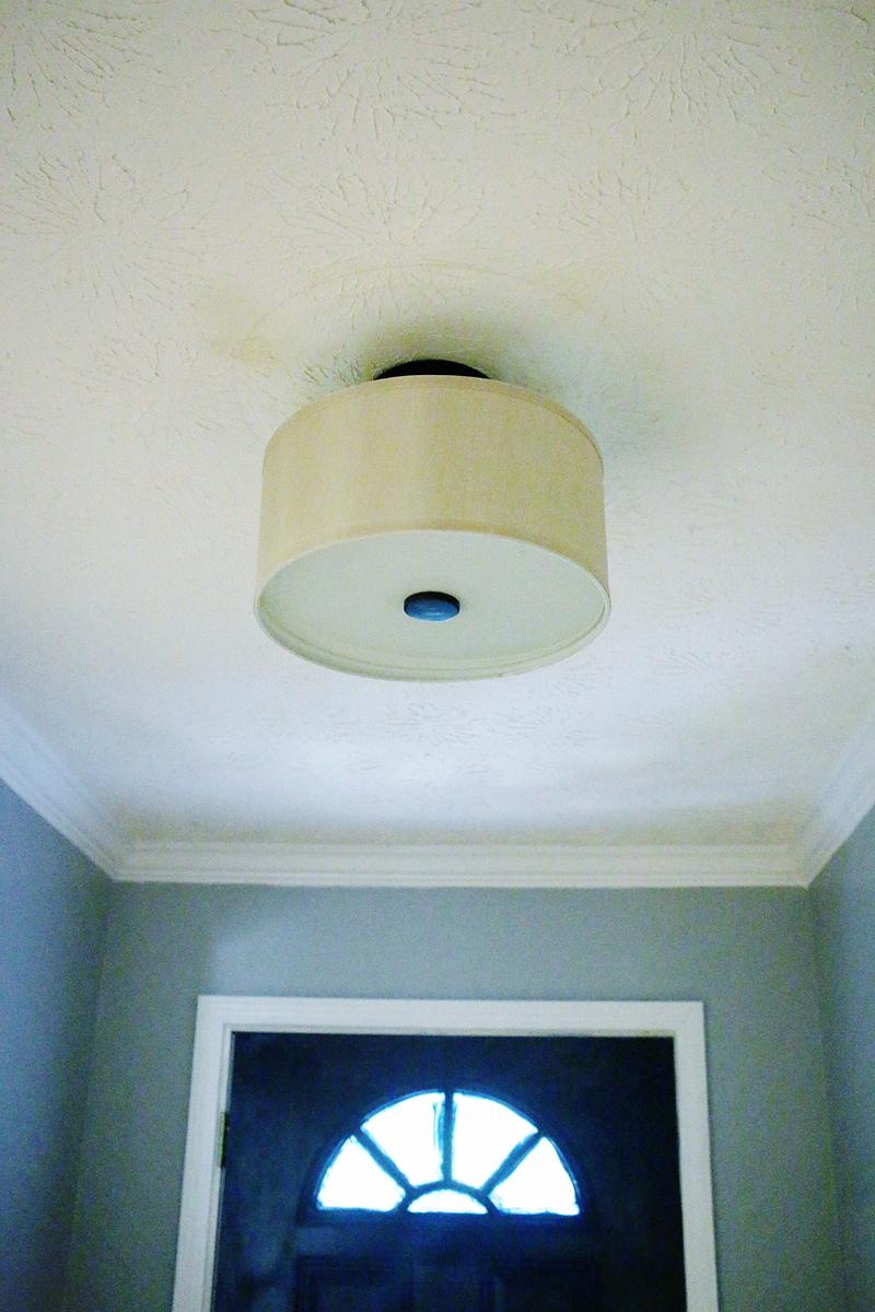 Pedraza Light - Bower Power