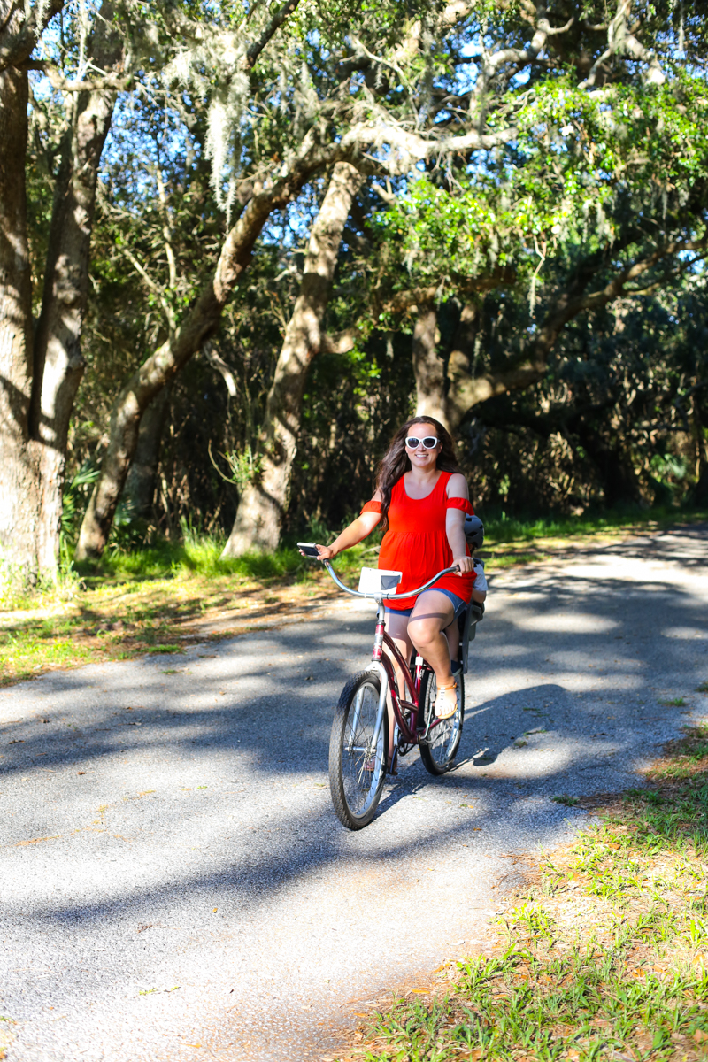 Unplugging in Jekyll Island - Bower Power-53