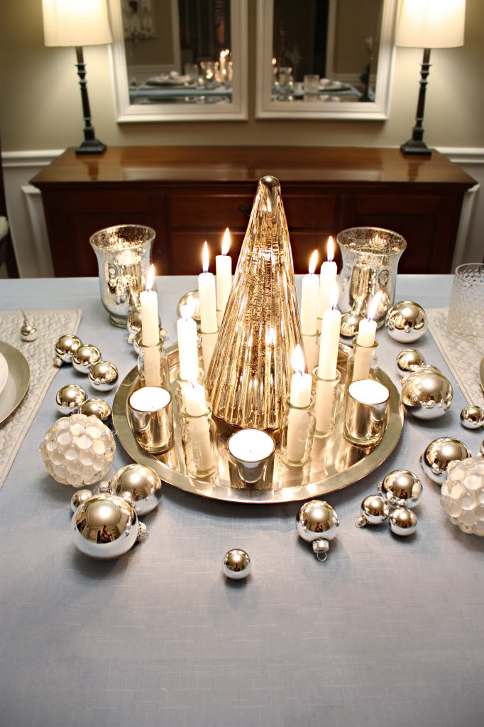 12 Days of Christmas - Tables the Holiday Way - Bower Power