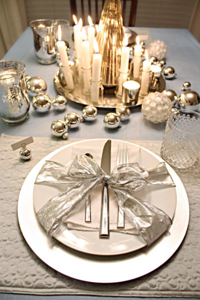 12 Days of Christmas – Tables the Holiday Way