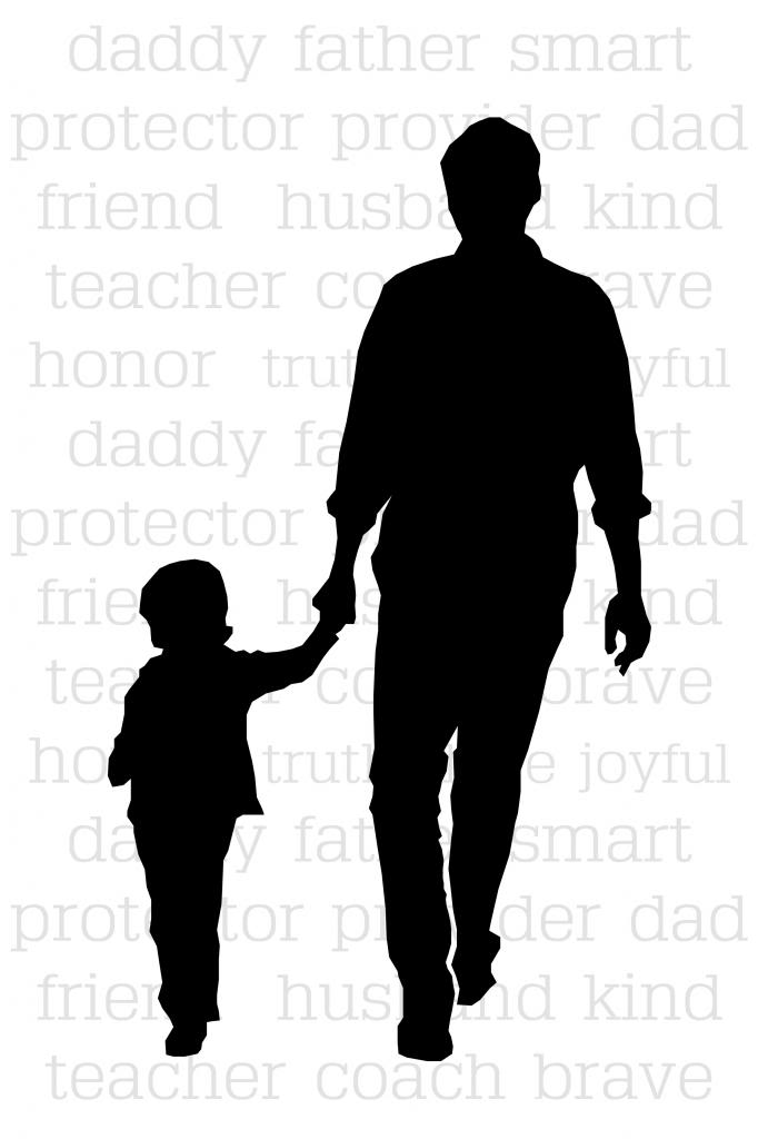 silhouette pictures how to make