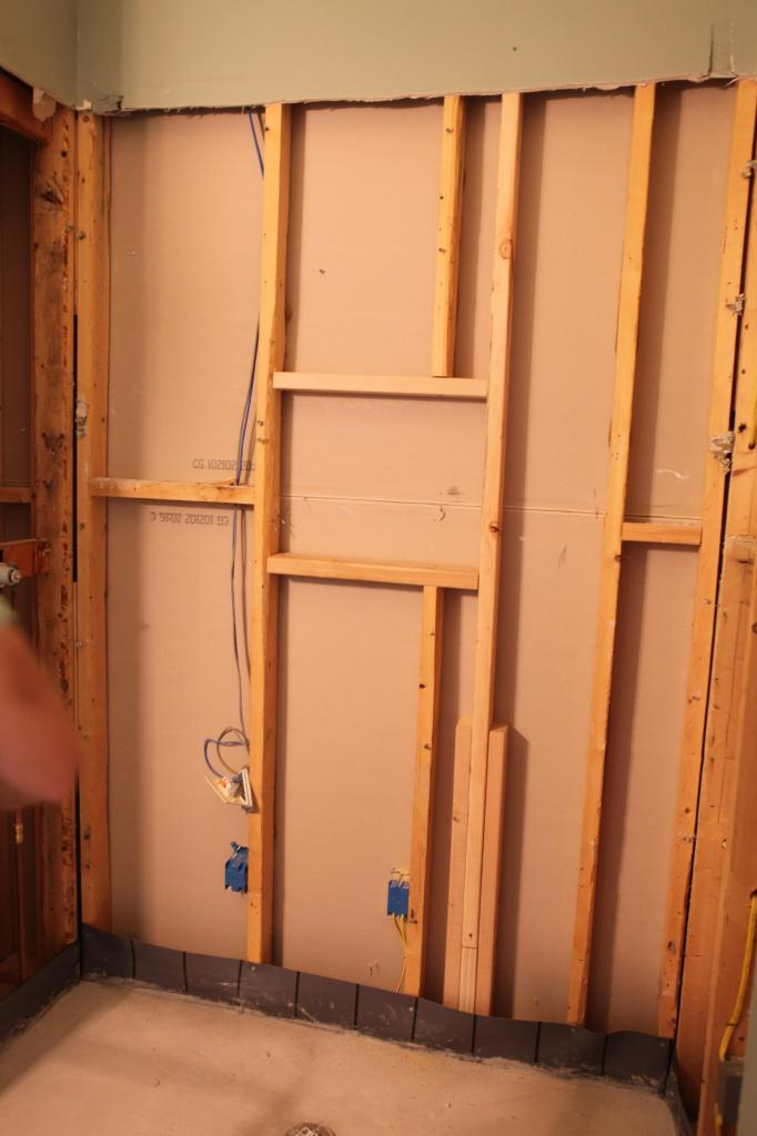 How to install cement board for tile - Bower Power