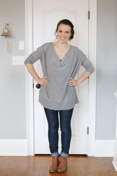 Clothing for the Fifth Trimester
