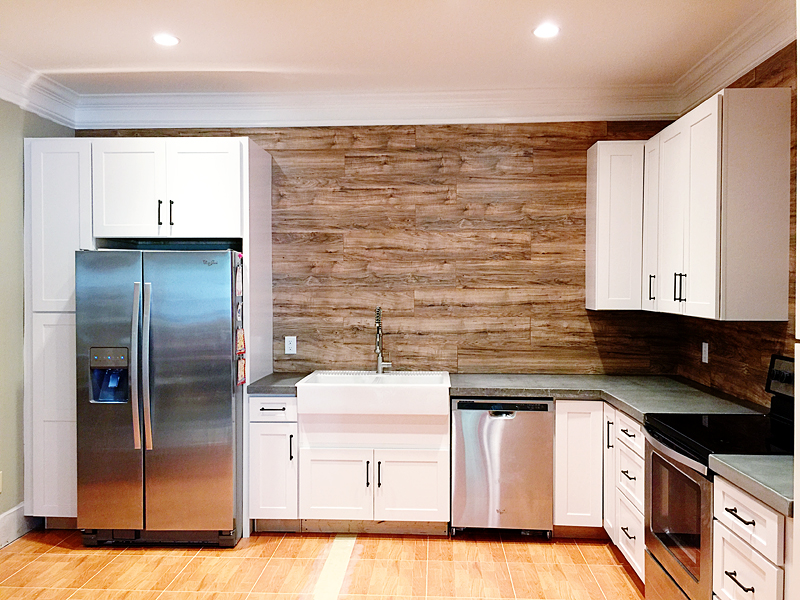 Removable Flooring For Kitchen
