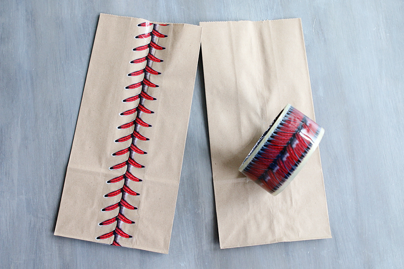 Baseball Snacks - Bower Power