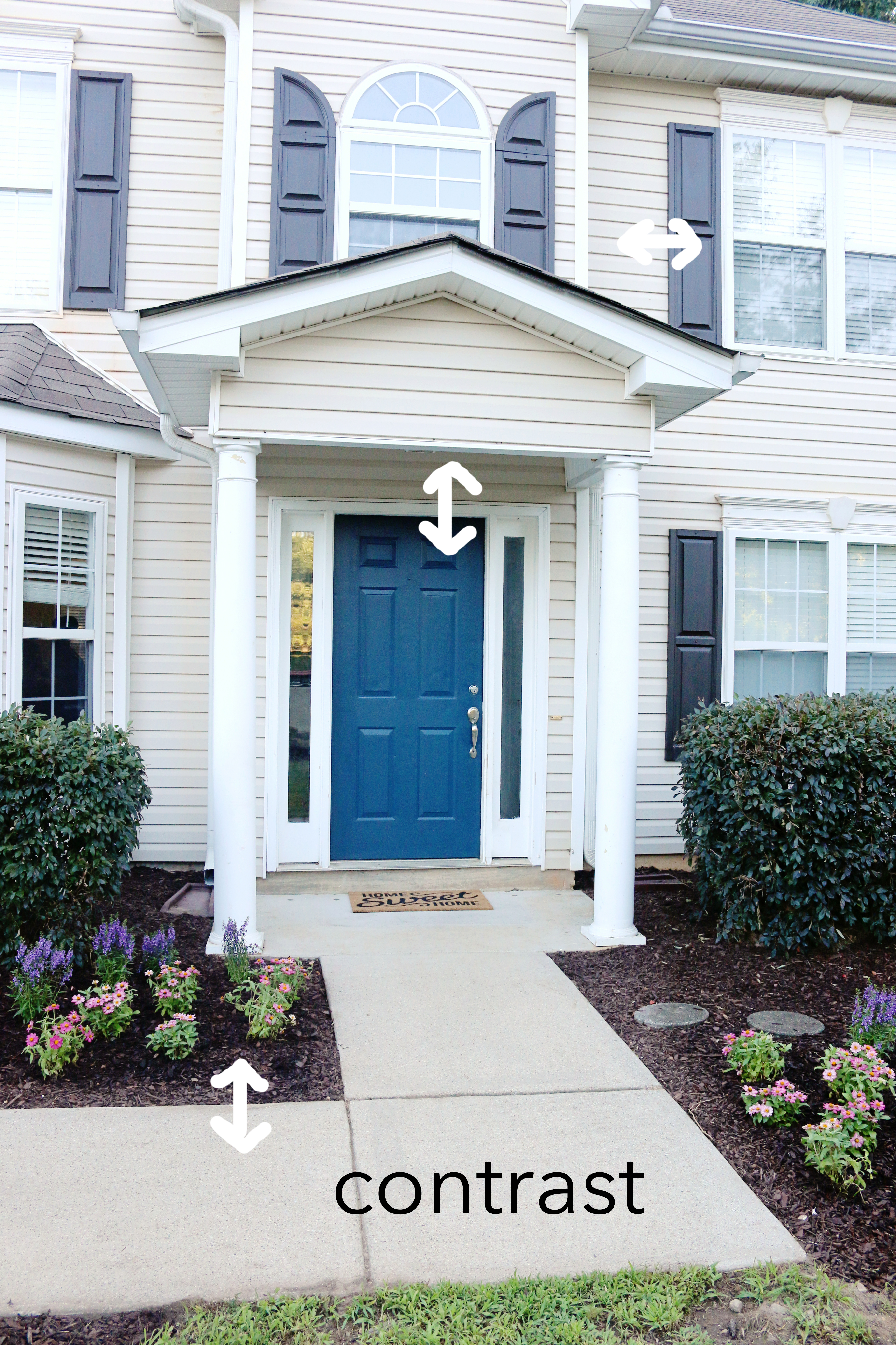 Increase Curb Appeal - Bower Power