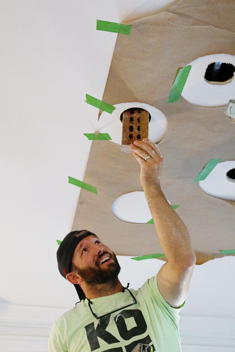 Multiple Dining Pendant Lights - Bower Power
