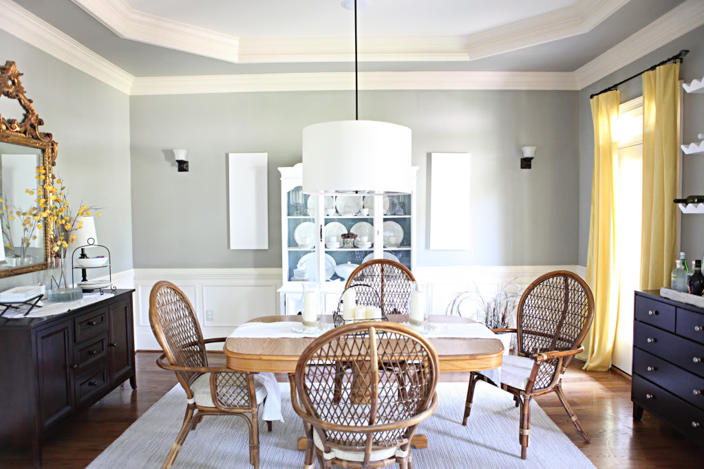 Dining Room Past
