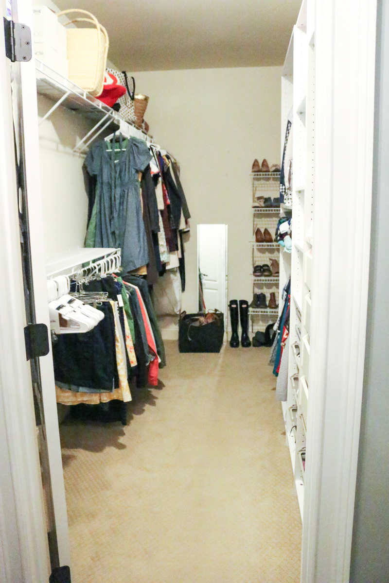 Spring Closet Cleaning - Bower Power-10