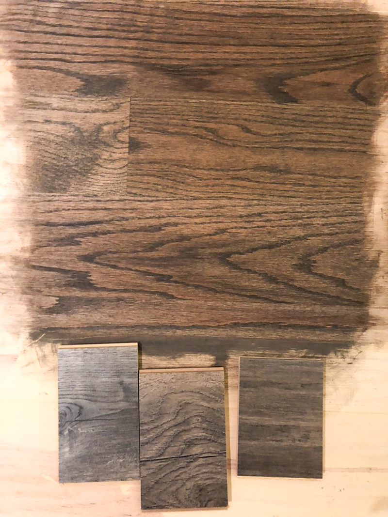 How To Pick The Best Wood Stain For Your Floors Bower Power