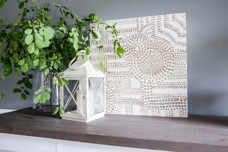 How To Make Textured Wood Wall Bower Power Wall Art