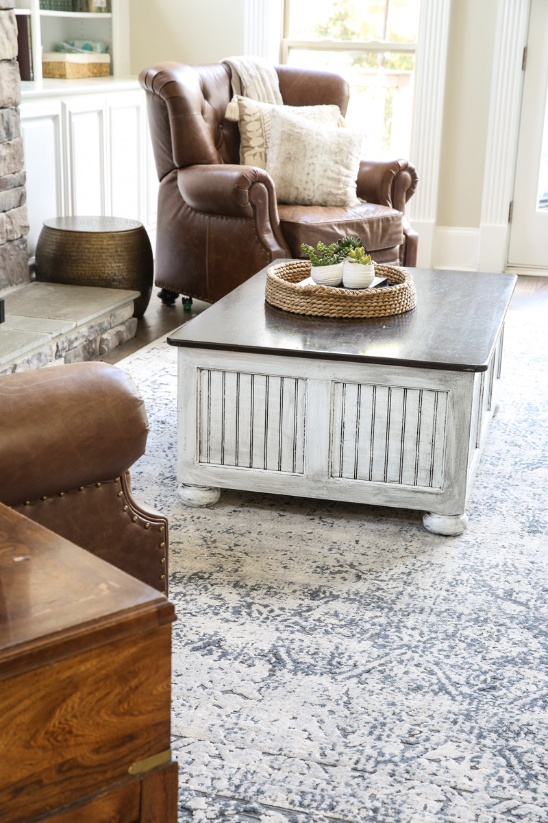 Prime Glazing Furniture Diy Coffee Table Makeover Bower Power Camellatalisay Diy Chair Ideas Camellatalisaycom