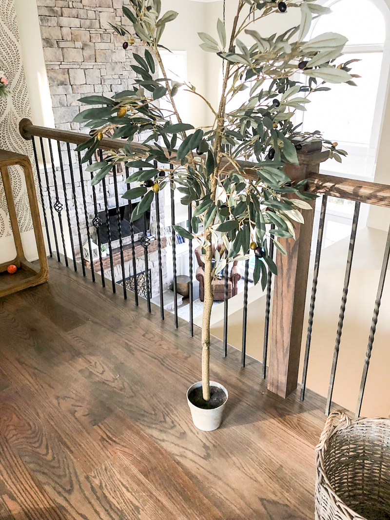 How To Pot Your Faux Trees Bower Power