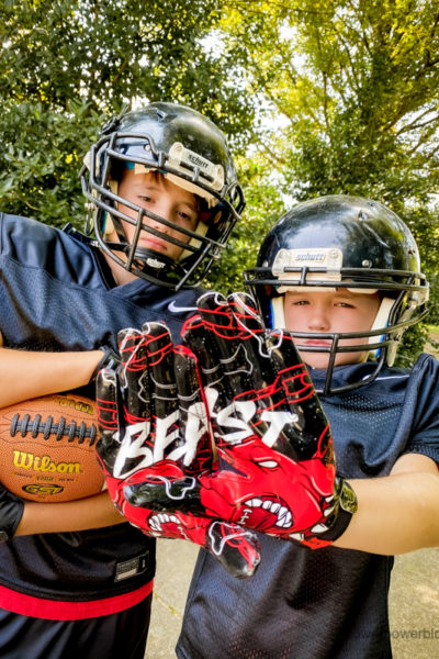 Back To School & Back To Sport with Academy